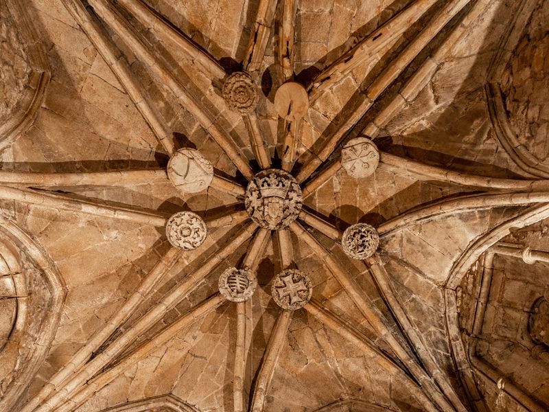 Cathédrale Portugaise