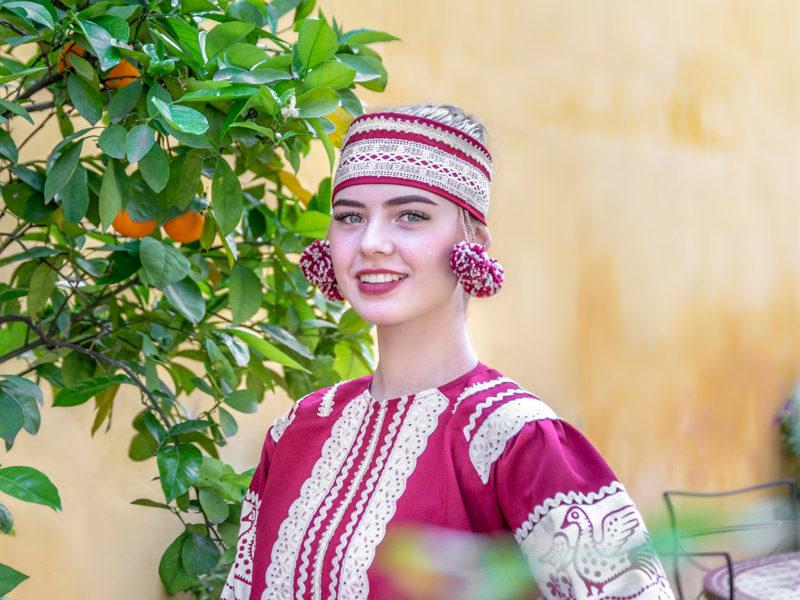 Séance photo privée à Marrakech